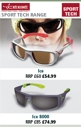 Cebe Ice Sunglasses