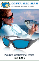 Costa Del Mar Fishing Sunglasses