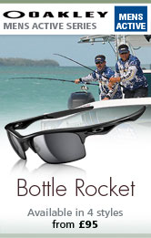 Oakley Bottle Rocket Men's Sunglasses