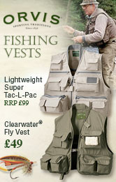 Orvis Fly Vests