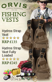 Orvis Hydros Fishing Vests