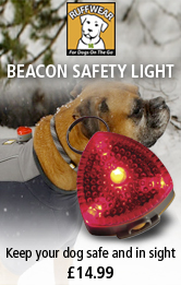Ruffwear Beacon Safety Light