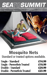 Sea To Summit Mosquito Nets