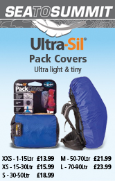 Sea To Summit Ultra-Sil Pack Covers