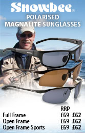 Snowbee Magnalite Sunglasses