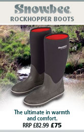 Snowbee Rockhopper Boots