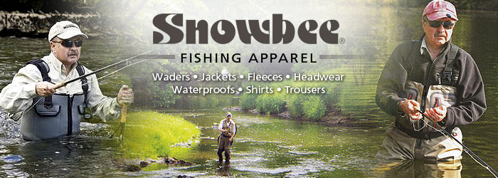 Snowbee Fishing Apparel