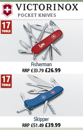 Victorinox Fisherman and Skipper