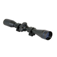 AGS Cobalt Redi-Mount 4x40 Rifle Scope