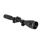 AGS Cobalt Redi-Mount 4-16x50 AO IR Rifle Scope
