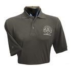Air Arms Logo Polo Shirt