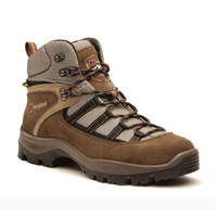 Berghaus Explorer Light Walking Boots (Men's) - Olive/Black (O92)
