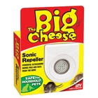 Big Cheese Sonic Mouse and Rat Repeller