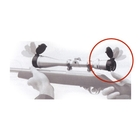 Butler Creek Flip Up Rifle Scope Covers - Eyepiece