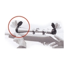Butler Creek Flip Up Rifle Scope Covers - Objective