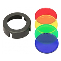 Clulite A67 Filter Kit For MG125