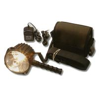 Clulite CB2 Clubman Deluxe Lamp Kit - Canvas