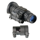 Cobra Optics Demon DSA - Russian Gen 2+ Nightvision Monocular Kit