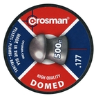 Crosman Domed .177 Pellets x 500