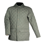 Deben Fitted Quilted Jacket