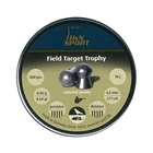 H&N Field and Target Trophy .177 Pellets x 500