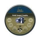 H&N Field and Target Trophy .20 Pellets x 500
