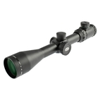 Hawke Eclipse 30 Side Focus 4-16x50 SF IR Rifle Scope