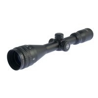 Hawke Sport HD 3-9x40 AO IR Rifle Scope