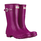 Hunter Original Gloss Short Wellington Boots (Women's)