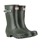 Hunter Original Short Wellington Boots (Unisex)