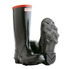 Hunter Argyll Full Knee Neoprene Wellington Boots (Men's)