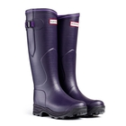 Hunter Balmoral Lady Neoprene Wellington Boots (Women's)