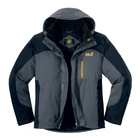 Jack Wolfskin Cold Trail Jacket - Mens
