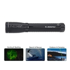 Laser Genetics SUB ZERO ND-3 Green Long Distance Laser Designator (Scope Mounted)