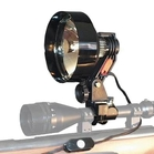 Lightforce RMSM170 Striker Scope Mounted Lamp - 600m Beam