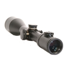Lightstream 5-20x50 SF CIR Rifle Scope