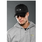 Oakley Embroidered Players Cap