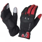 SealSkinz Lightweight Motorcycle Gloves