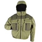 Snowbee Geo Wading Jacket