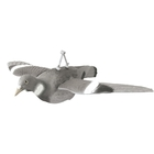 Sportplast Flying Pigeon Decoy Set