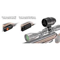 Tracer Atom PRO Gun Light Kit - 100m Beam + FOC Atom Filter Kit!