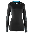 Under Armour Base Map 2.5 Crew - Base Layer - Womens