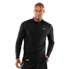 Under Armour Cold Gear Fitted 1/4 Zip Base Layer