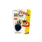 Zero In Plug-in Insect Killer and Travel Adaptor