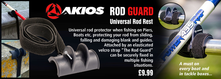 Akios Rod Guard