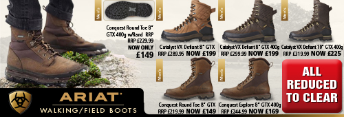 Ariat Walking / Field Boots