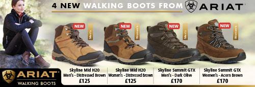 Ariat Skyline Walking Boots