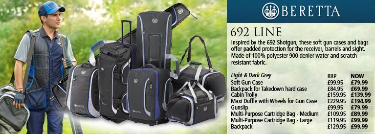 Beretta 692 Series