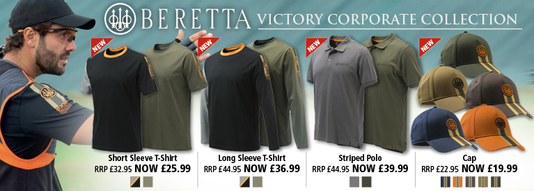 Beretta Victory Corporate Collection