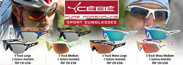 Cebe Cycling Sunglasses